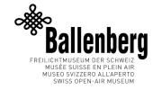 Logo Ballenberg