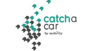 Logo Catch a Car