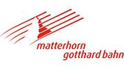 Logo Matterhorn-Gotthard Bahn