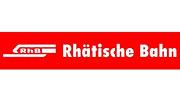 Logo Rhaetian Railway